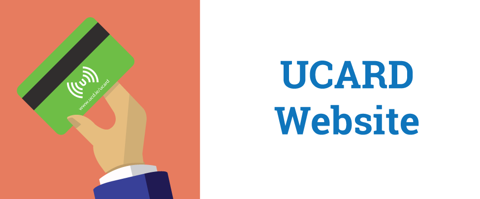 ucard website