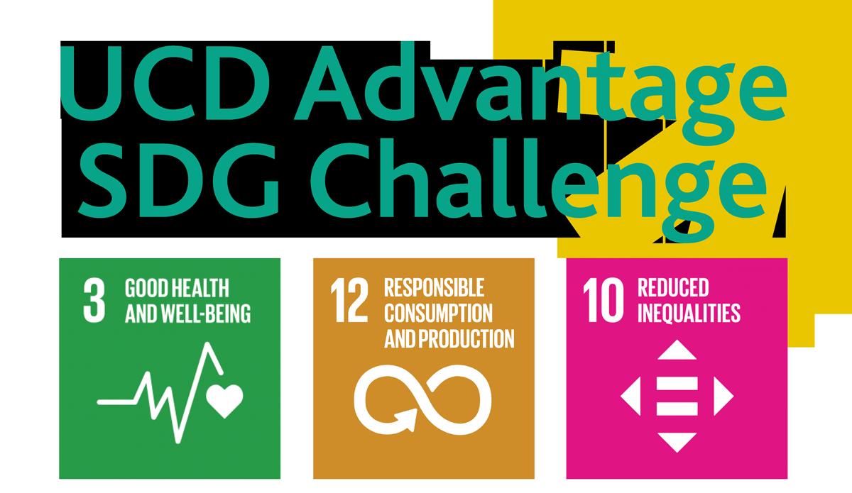 UCD-Advantage-SDG-Challenge