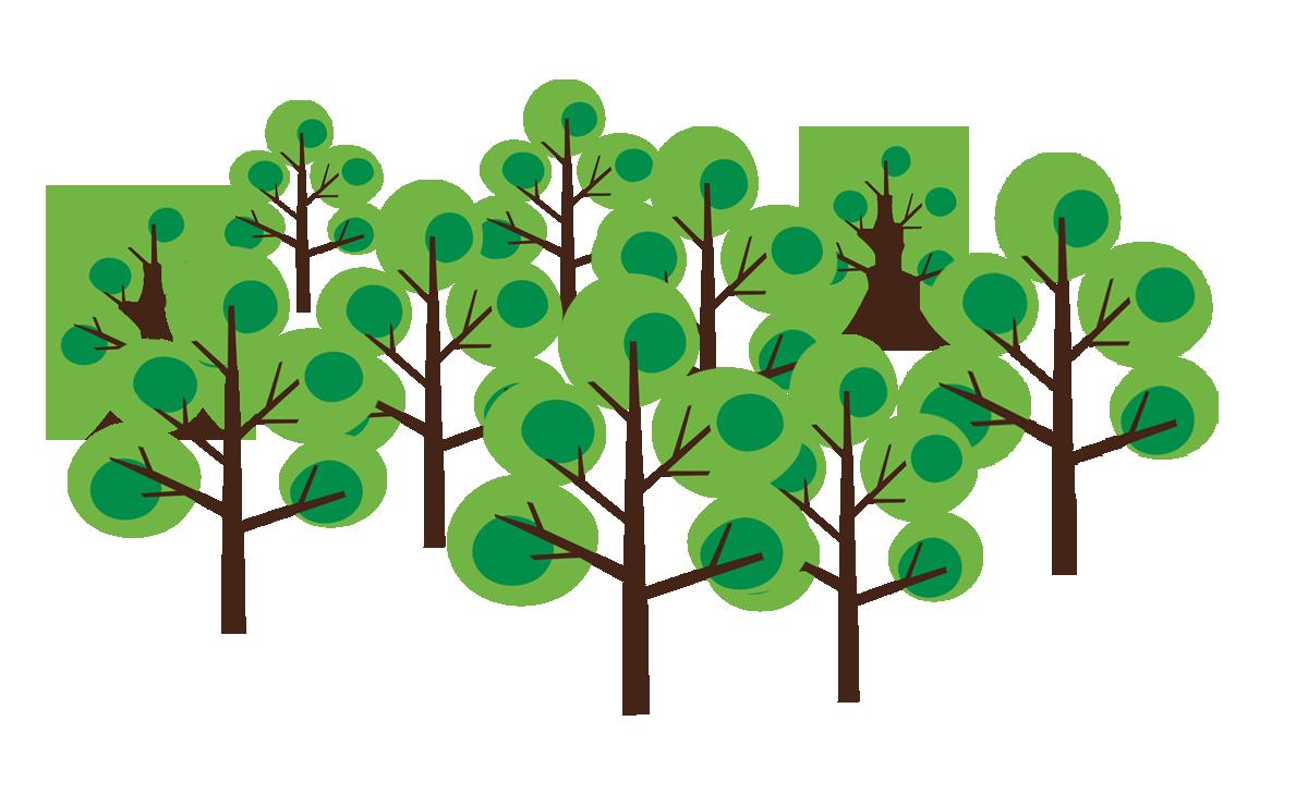 bio-trees
