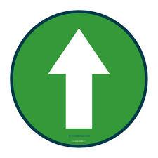 green-arrow-png