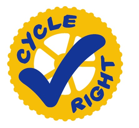cycle right